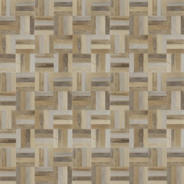 Twisted Wood Grey Vinylboden