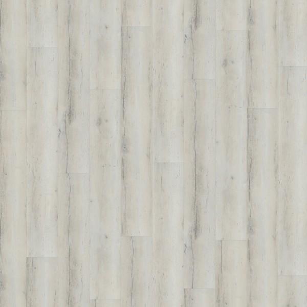 French Basali White Vinylboden